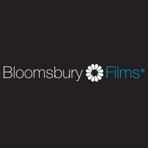 The BNC Recommended Supplier Bloomsbury Films logo 2019
